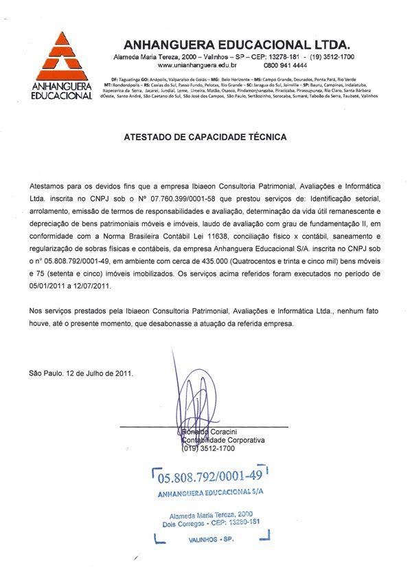 Ibiaeon Consultoria Patrimonial Avaliações E Informática Ltda